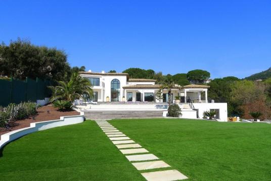 Villas Cote d'Azur